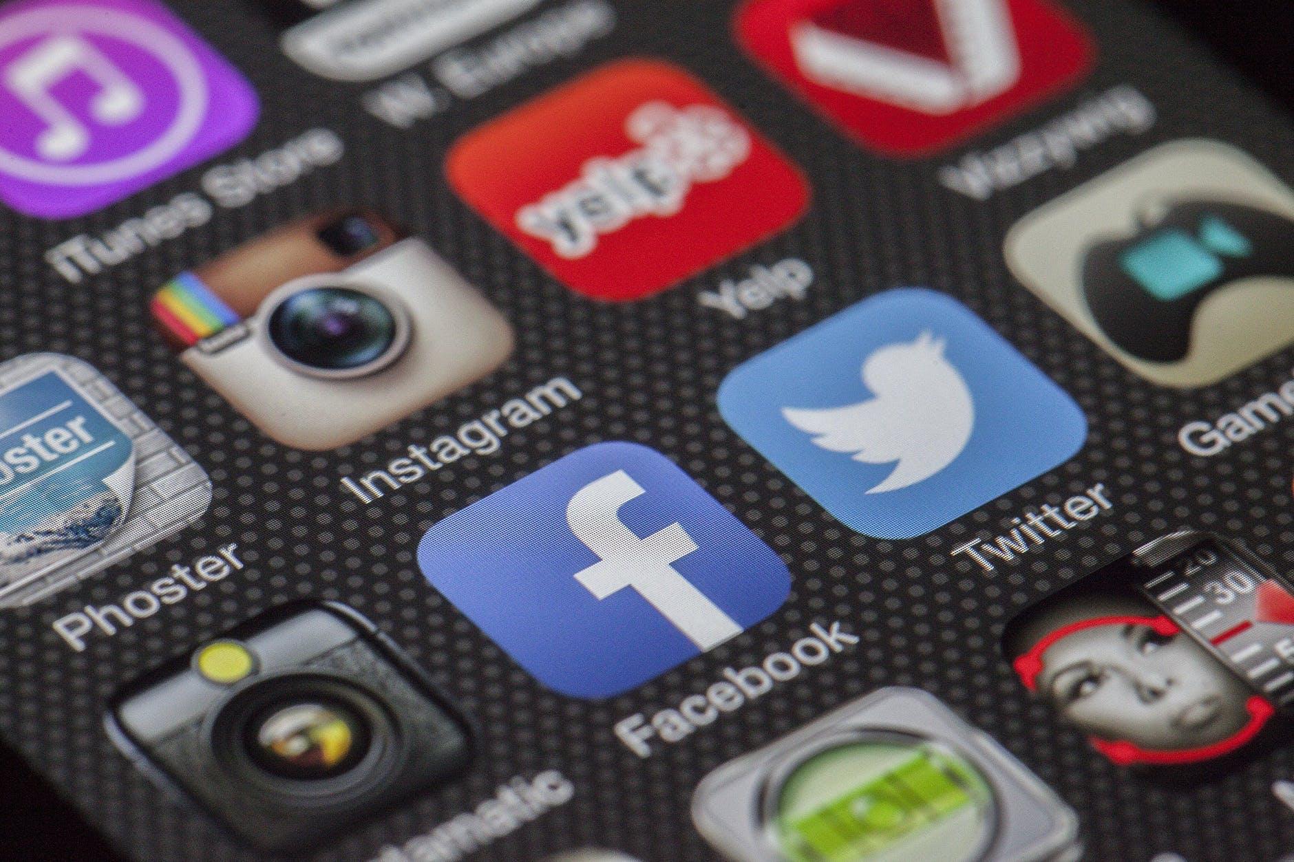 Socialna omrezja