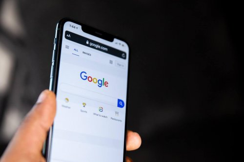 Google iskanje