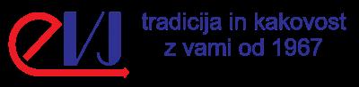 Izdelava spletne strani EVJ center