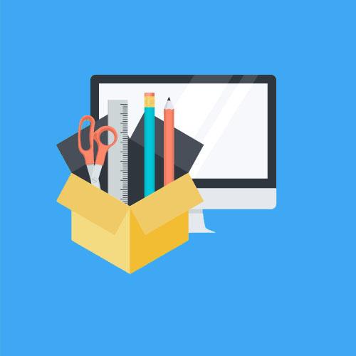 Oblikovanje spletne trgovine