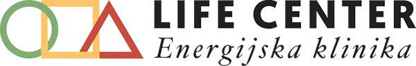 Life Center logo