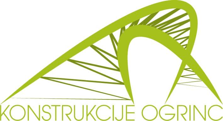 Konstrukcije Ogrinc logo