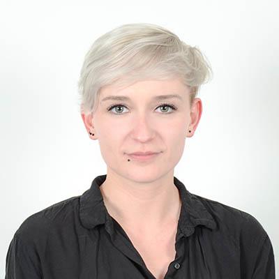 Monika Jensterle