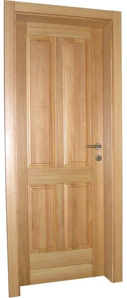 Notranja masivna vrata
