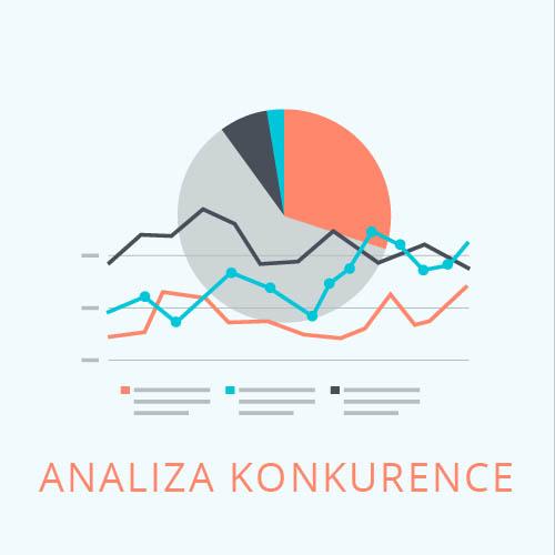 analiza konkurence