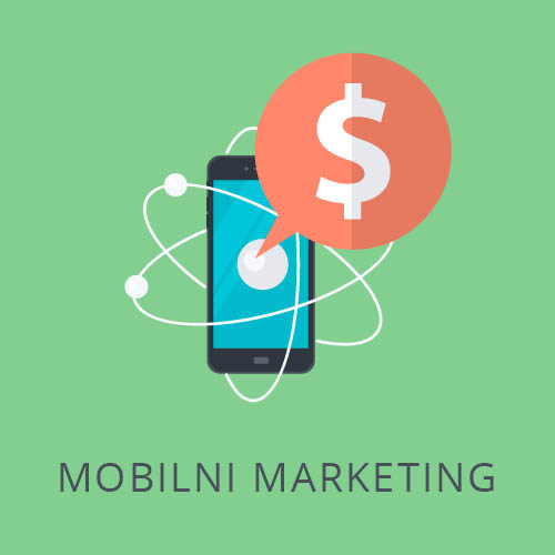 mobilni marketing
