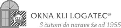 Okna Kli Logatec logo