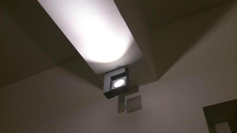 Projektiranje varčne razsvetljave