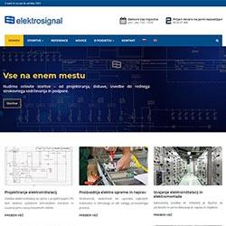 Elektrosignal