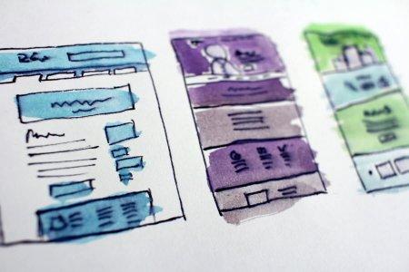 Oblikovanje spletne strani